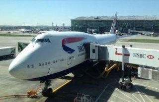 British Airways'te sistem arızası! Binlerce yolcu...