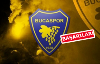 Bucaspor'dan Başakşehir'e bir transfer...