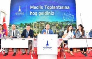 Büyükşehir'de tarihi meclis: Flaş kararlar!