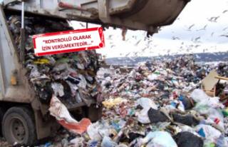 CHP'li Bakan'a iki bakanlıktan 'plastik...
