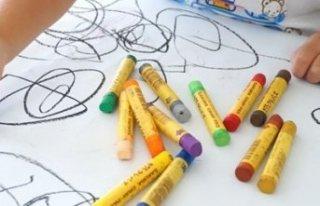 Çocukların çizimlerine dikkat! İstismar habercisi...