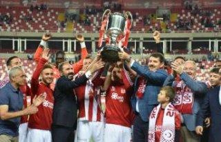 Cumhuriyet Kupası, Sivasspor'un