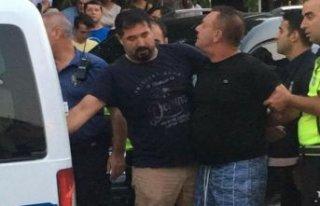 Denizlispor başkanı ve 2 oğluna gözaltı