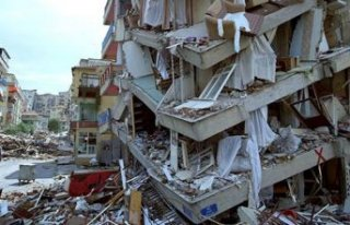 Deprem paraları amaç dışı kullanılmış