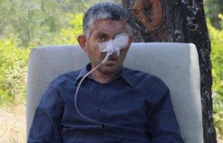 'Diş çektirdi, gözünü kaybetti' iddialarına...