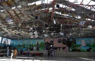 Dışişleri Bakanlığı, Afganistan'daki terör...