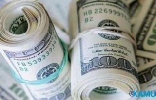 Dolarda son durum: İşte rakamlar