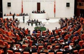 Dört partiden ABD'ye Gülen'in iadesi için...