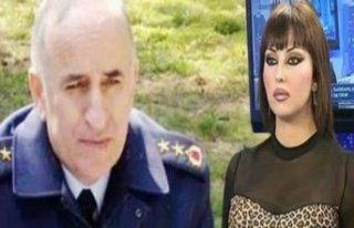 Emekli generalin kızı da Adnan Oktar'ın tuzağına...