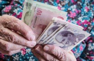 Emeklilere kötü haber! Bazı ikramiyeler 250 lira...