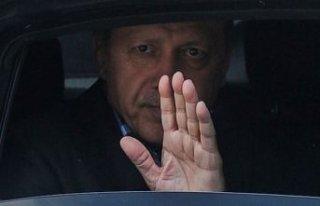 'Erdoğan'la yeni parti hazırlığı yaptık...