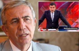 Fatih Portakal'ın Ankara iddiası!