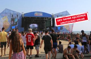 Gezgin Fest İzmir başladı