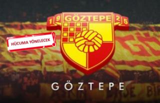 Göztepe'de gol sorunu çözülemiyor!