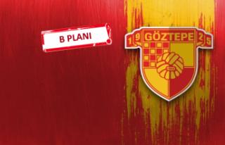 Göztepe'de transfer hareketliliği: Rota Mendoza'ya...