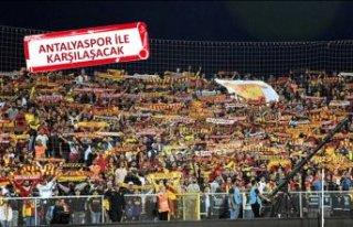 Göztepe, İzmir'de geçit vermiyor