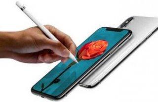 iPhone 11'e yeni özellik: Kalemli iPhone dönemi.