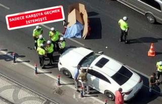 İzmir'de feci kaza! Kurtarılamadı...