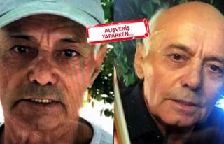 İzmir'de kayıp turist 3 gün sonra mezarlık...