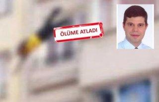 İzmir'de profesör canına kıydı