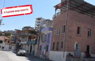 İzmir'de 'uyku spreylihırsız'...