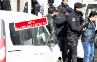 Reina katliamının İzmir'deki davasında karar