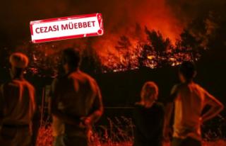 İzmir'deki yangınların altından öyle bir...