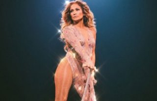 Jennifer Lopez'den g-string itirafı!
