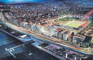 Karşıyaka'dan Ankara'ya 'stat'...
