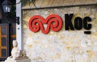 Koç, makarna ve unlu gıdadan çıkıyor: İzmir'de...