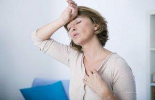 Menopozu 20 yıl erteleyebilecek tıbbi yöntem bulundu