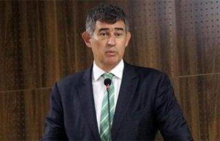Metin Feyzioğlu'dan 'Külliye' kararı