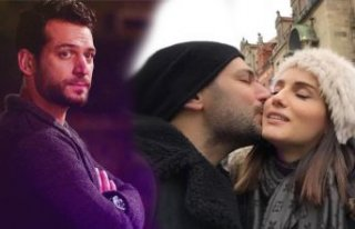 Murat Yıldırım ve Imane Elbani'den üzücü haber!