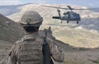 PKK'ya büyük operasyon! Kıran-2 başladı