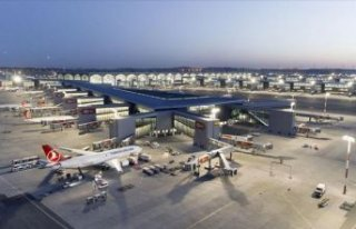 Resmi Gazete'de yayımlandı! İstanbul Havalimanı...