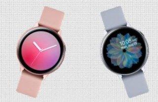Samsung'un yeni akıllı saati tanıtıldı!...