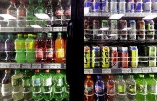 Şekerli içeceklere 'obezite vergisi'