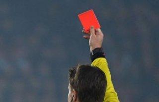 Süper Lig'de 2'nci haftanın hakemleri...
