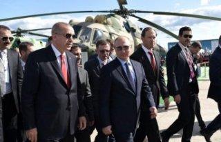 Suriye'de flaş gelişme… Ateşkes ilan edildi