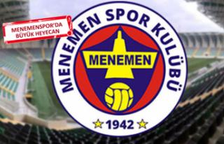 Tarihinde ilk kez 1'inci Lig'de mücadele...