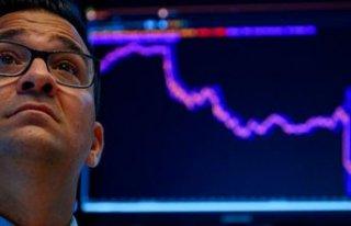 Ticaret savaşı vurdu... Kayıp yüzde 3'ü...
