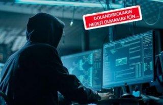Uzmanlar uyarıyor : Bayramda siber dolandırıcılara...