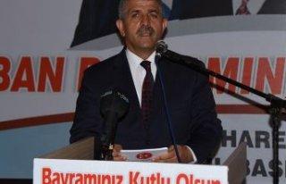 Veysel Şahin açıkladı, MHP İzmir taşınıyor!...