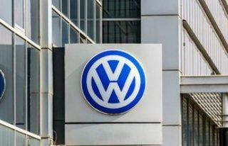 Volkswagen'den 577 milyon dolarlık yatırım!