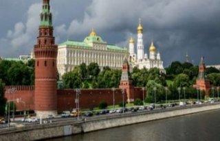 Yeşil ve gri pasaporta vizesiz Rusya dönemi