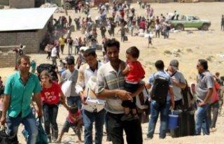 """""""1.5 milyon Suriyeli daha gelecek!"""""""