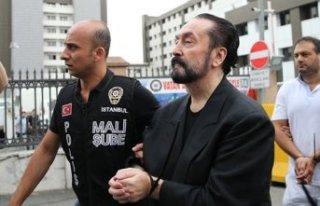 ''Adnan Oktar Suç Örgütü''...