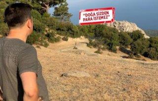 AK Partili Dağ: Dağda olmak, her türlü terapiden...