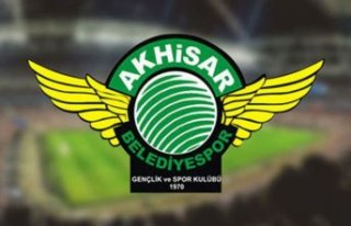 Akhisarspor'un Hadzic hesabı tutmadı