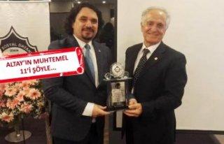 Altay, Adana'da 3 puan arıyor